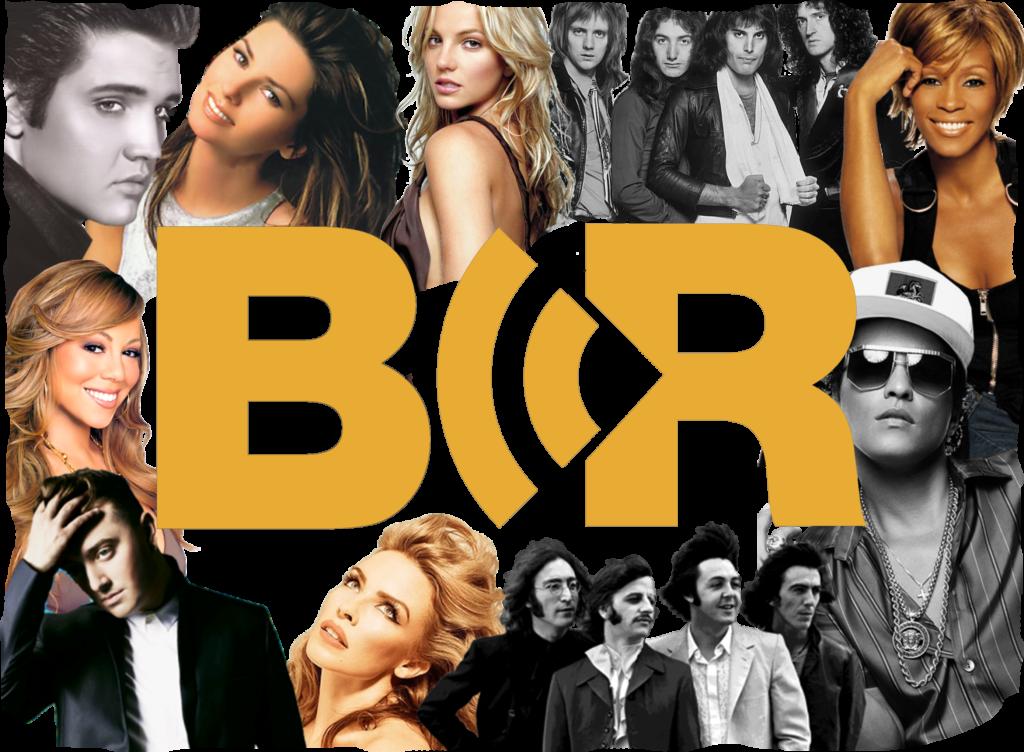 BCR Artists