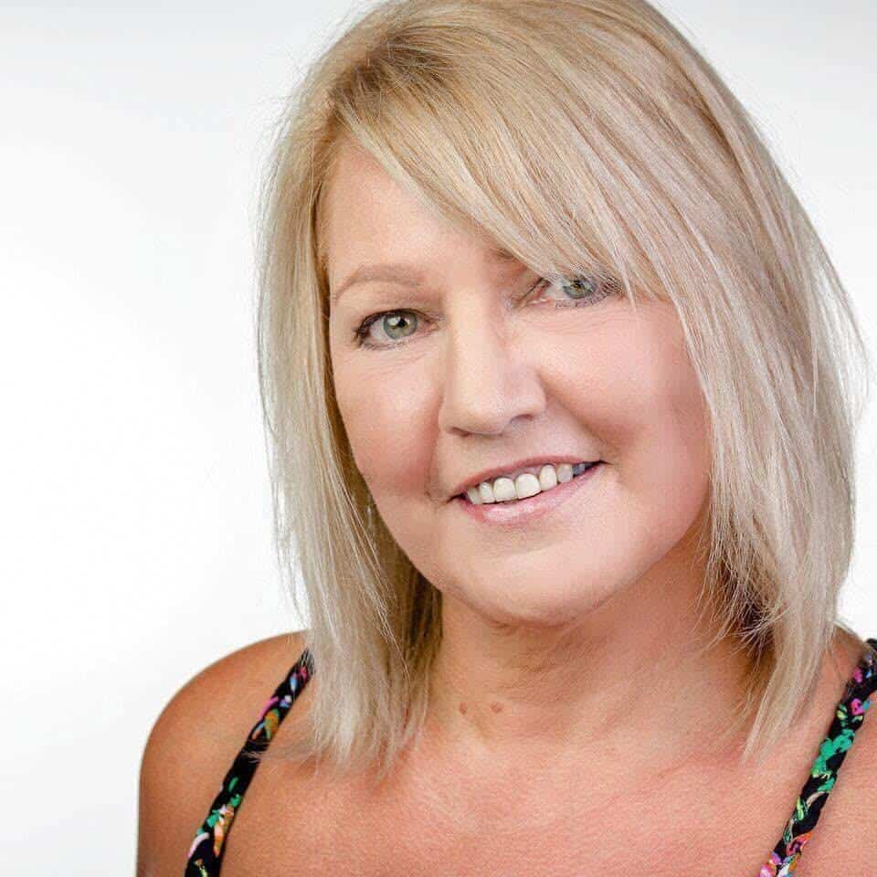 Liz Llewellyn - Barnet Community Radio Presenter