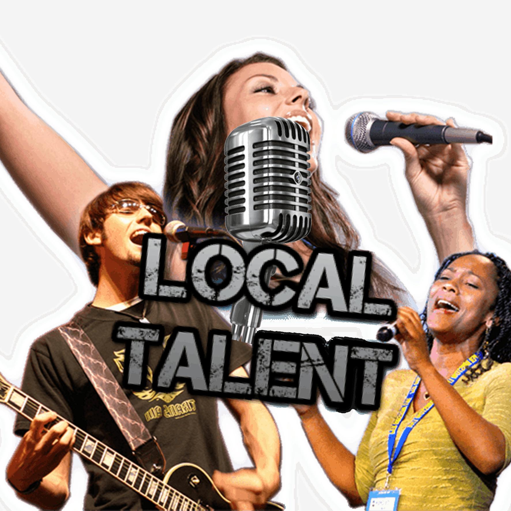 Local Talent