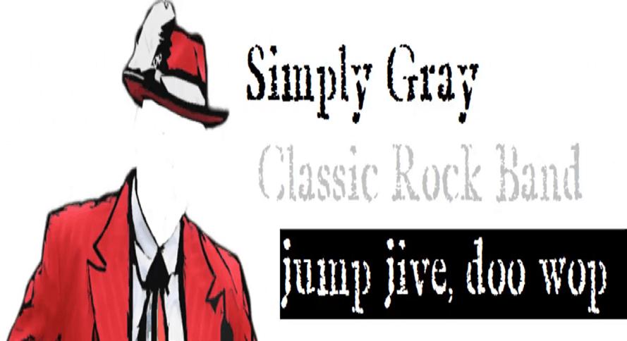 Simply Grey Band