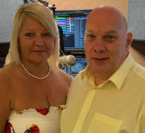 Dave and Liz